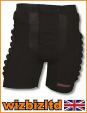 MX GP-PRO Race PROTECTOR SHORTS (small) - Impact Armour (Size: 28-30) PROMXT03
