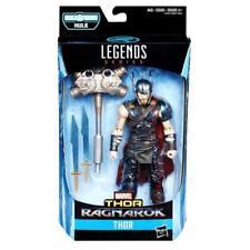 Action- & Spielfiguren mit Thor-Comic mit Marvel Legends-Themen