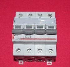 Legrand 04370 Kippschalter Aus 4-polig 63A  (279)