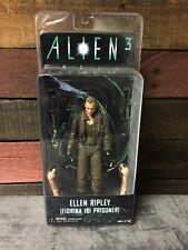 NECA Aliens 3 Series 8 Ellen Ripley Action Figure Fiorina 161 Prisoner BRAND NEW