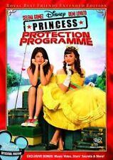 Princess Protection Programme (DVD) (2009) Selena Gomez
