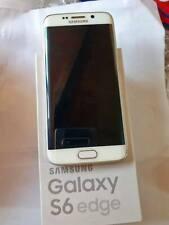 Samsung Galaxy S6 Edge 64GB Bianco