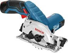 Bosch GKS 10.8V-LI Professional Cordless Circular Saw Body only