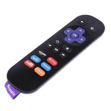 Replacement Remote Control Latest Generation for ROKU 1/ 2/ 3/ 4 LT HD XD XS UK