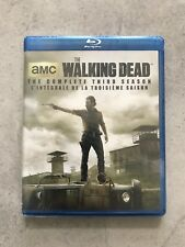 The Walking Dead: Season 3 (Blu-ray)