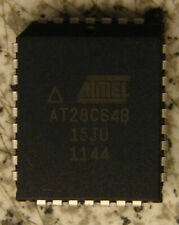 64kbit EEPROM AT28C64B-15JU