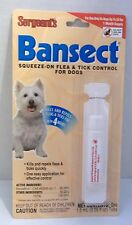 Sergeant'S Flea & Tick Control For Dogs Up To 33 Lbs 3 Individual Months Supply