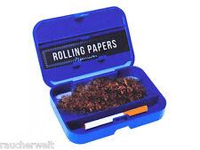 Zigarettendose Tabakdose Etui Case Box Dose zum Sonderpreis Modell Serie 0177