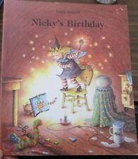 Nicky's Birthday by Baeten, Lieve paperback book 1996