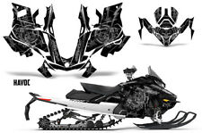 Ski-Doo Summit Renegade 850 Decal Graphic Kit Sled Gen 4 Snowmobile Wrap HAVOC S