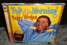 Top Of The Morning With Terry Wogan (CD, 2002, 2-Disc) Compilation