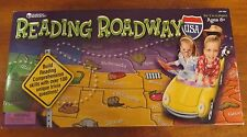 Learning Resources Reading Roadway Reading Comprehension Game