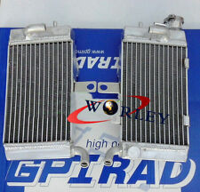 Aluminum Radiator for HONDA XRV650 AFRICA TWIN XRV 650