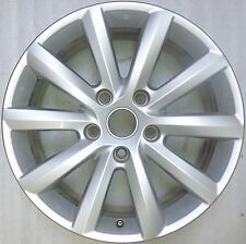 VW Touareg Alufelge 8x18 ET53 7P6601025B Tacora jante llanta rim wheel cerchione