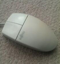 Fujitsu M-S34 PK080129 Mouse & FKB8720 Keyboard