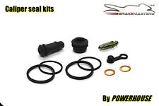 Yamaha TT 600 front brake caliper seal rebuild repair kit 1989 1990 1991 1992