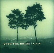 Over the Rhine - Ohio [New CD]