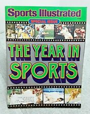New listing Sports Illustrated March 1980 Year In Sports Issue