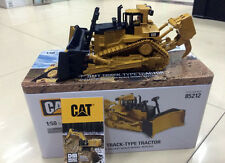 New Packing - DM Model - Cat D11T Track-Type Tractor - 1/50 Scale DieCast 85212