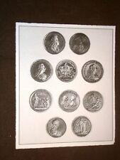 Monete e medaglie del Regno delle Due Sicilie dei Borbone Grana Tarì Tornese #3