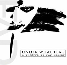 Under What Flag A Tribute to Fad Gadget [CD]