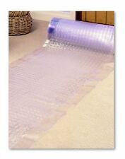 William Armes Carpet Protector 183X69cm 100%25 clear vinyl runner