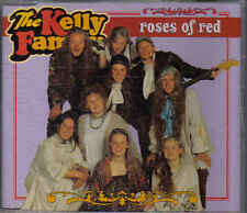 The Kelly Family-Roses of Read cd maxi single