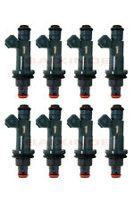 SET (8) XR82-AF FUEL INJECTOR FOR 1999-2003 JAGUAR VANDEN PLAS, XJ8, XK8 4.0L V8