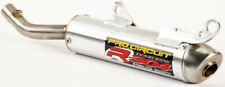 PRO CIRCUIT R-304 SHORTY SILENCER - HONDA CR250R - 2004-2007 _SH04250-RE SS/AL