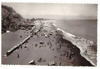 Playas de La Roca, Torremolinos, Malaga, Spain Rare Vintage Picture Postcard