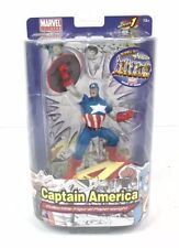MARVEL CAPTAIN AMERICA Collectible Paperweight Resin Letter A Series 1 Avengers