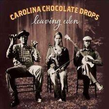 Leaving Eden 0075597962710 by Carolina Chocolate Drops CD
