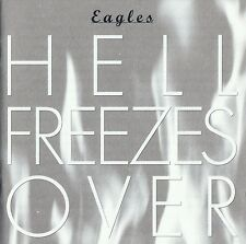 THE EAGLES : HELL FREEZES OVER / CD - TOP-ZUSTAND