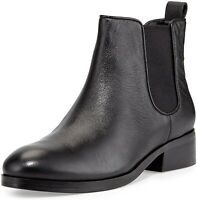 Cole Haan 251995 Mens Conway Leather Waterproof Chelsea Boots Black Size 8.5 M