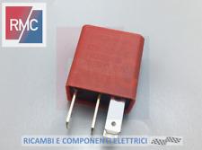 Mini Micro Rele Relè Relay Auto 12V 30A 4 pin piedini contatti per Fiat Lancia