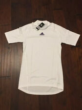 Adidas Meb's Climacool Mt Fb 13 GoalKeepers Ss Formation Shirt Sz. M New Z63856