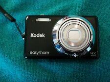 Kodak Easyshare 4xwide Digital Camera
