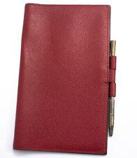 Hermes agenda documento calendario fundas adressregister anillas para bolso Bag