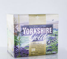 Taylors of Harrogate - Yorkshire Gold Tea - 80 Tea Bags
