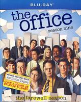The Office - Season 9 (Blu-ray) (Boxset) New Blu-ray
