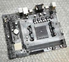 Asus A68HM-PLUS REV. 1.01 AMD Socket FM2b Motherboard MSIP-REM-MSQ-A68HM-PLUS