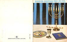 B19073 Judaica jew Happy passover