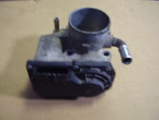 suzuki swift 1.3 and 1.5 throttle body, 13400-62J30