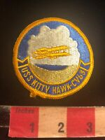 CV-63 USS KITTY HAWK Aviation Airplane Patch 03WE