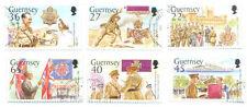 Victorian (1837-1901) Channel Islander Regional Stamp Issues