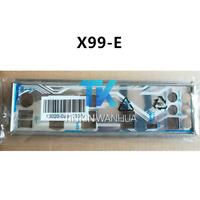 I/O SHIELD back plate BLENDE BRACKET for ASUS  X99-E