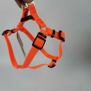 Arcadia Trail Harness waterproof, stink free, High visibility Size Medium