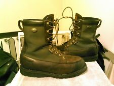 """Red Wing Irish Setter Mens 846 Wingshooter Waterproof 9"""" Upland Hunting Boot 12D"""