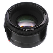 Yongnuo YN50mm F1.8 AF/MF Auto/Manual Focus Prime Lens for Canon EOS EF EF-S SLR