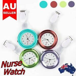 New Fashion Design Nurse Fob Watch Large Face Nursing Pendant Pocket Watch AU